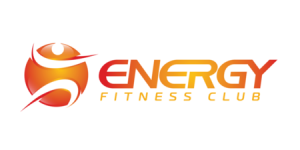 Energy Fitness Club logo